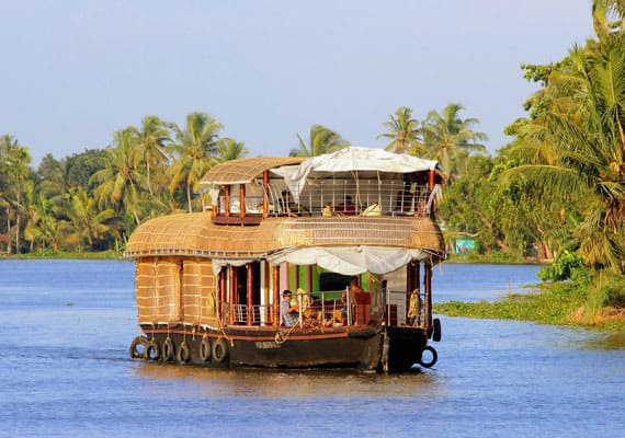 Resort in Kerala